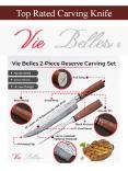 Top Rated Carving Knife PowerPoint PPT Presentation