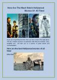 Here Are The Must Watch Hollywood Movies Of All Time! PowerPoint PPT Presentation
