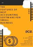 Know The Features of Best Accounting Software For Small Business PowerPoint PPT Presentation