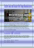 Sucker Rods and Sucker Rod Pump Manufacturers_ Weatherockgroup.com PowerPoint PPT Presentation