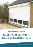 Secure your house with electric roller shutters PowerPoint PPT Presentation