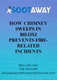 Chimney Sweep Company Biloxi, Mississippi PowerPoint PPT Presentation