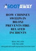 Chimney Sweep Company Biloxi, Mississippi (1) PowerPoint PPT Presentation