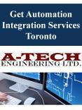 Get Automation Integration Services Toronto PowerPoint PPT Presentation