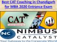 Best CAT Coaching in Chandigarh PowerPoint PPT Presentation