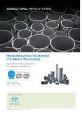 Agricultural pipes and fittings in India | Trubore Agricultural pipes PowerPoint PPT Presentation
