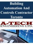 Building Automation And Controls Contractor Toronto PowerPoint PPT Presentation
