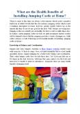 TOY STORY AND SEA JUMPER CASTLES IN SYDNEY-AUSTRALIA (1) PowerPoint PPT Presentation