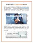 Why do you Need an IT Managed Services Provider? PowerPoint PPT Presentation