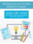 Web Design Services For Small Business Los Angeles PowerPoint PPT Presentation