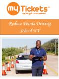 Reduce Points Driving School NY PowerPoint PPT Presentation