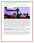 Looking top motivational speaker in Singapore for your next event PowerPoint PPT Presentation