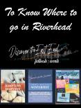 To Know Where to go in Riverhead PowerPoint PPT Presentation