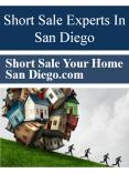 Short Sale Experts In San Diego PowerPoint PPT Presentation
