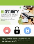 Hi Security Locksmith PowerPoint PPT Presentation