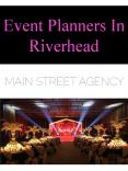 Event Planners In Riverhead PowerPoint PPT Presentation