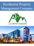 Residential Property Management Company PowerPoint PPT Presentation