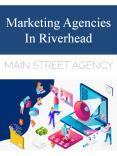 Marketing Agencies In Riverhead PowerPoint PPT Presentation