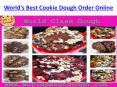 Delicious Cookies Dough Order Online | Stuffed Cookies Delivery
