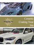 Ceramic Coating Near Me PowerPoint PPT Presentation