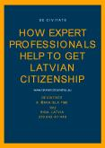 How Hiring Consultants Ease Latvian Citizenship Application Process PowerPoint PPT Presentation