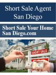 Short Sale Agent San Diego PowerPoint PPT Presentation