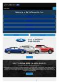 new ford in orange county PowerPoint PPT Presentation