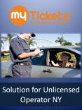 Solution for Unlicensed Operator NY PowerPoint PPT Presentation