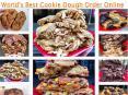 Buy Cookie Dough Online by World Best Online Cookies Store
