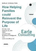 How Helping Families could Reinvent the Purpose of Life PowerPoint PPT Presentation