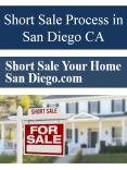 Short Sale Process in San Diego CA PowerPoint PPT Presentation