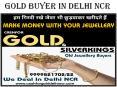 Gold Buyer In Delhi NCR