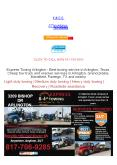 Express Towing Arlington | Best towing company in Arlington, Texas PowerPoint PPT Presentation