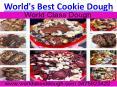 Get World's Best Cookie Dough Order Online| Buy Cookie Dough Online in New York City