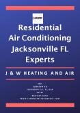 Residential Air Conditioning Jacksonville FL Experts PowerPoint PPT Presentation