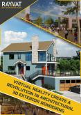Virtual Reality Create a Revolution in Architectural 3D Exterior Rendering PowerPoint PPT Presentation
