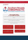 Chiropractic Clinic in Henderson PowerPoint PPT Presentation