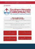 Chiropractor in Las Vegas PowerPoint PPT Presentation