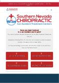 Chiropractic Therapy in Henderson PowerPoint PPT Presentation
