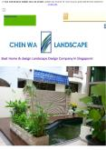 landscape design PowerPoint PPT Presentation