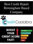Best Credit Repair Birmingham Based Company PowerPoint PPT Presentation