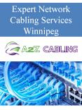 Expert Network Cabling Services Winnipeg PowerPoint PPT Presentation