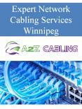 Expert Network Cabling Services Winnipeg PowerPoint PPT Presentation