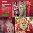 Buy the Designer Saree and Bridal wedding lehengas in Worldwide | Sale4Fashion
