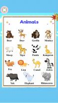 Learn About Names of Things with Picture Dictionary Book App PowerPoint PPT Presentation