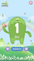 Learn Counting 1 to 100 With Monster | Monster Counting App for Kids PowerPoint PPT Presentation