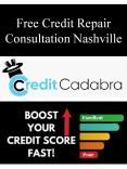 Free Credit Repair Consultation Nashville PowerPoint PPT Presentation