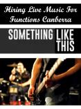Hiring Live Music For Functions Canberra PowerPoint PPT Presentation
