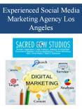 Experienced Social Media Marketing Agency Los Angeles PowerPoint PPT Presentation