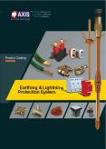 Earthing and Lightning Protection System - axis-india.com PowerPoint PPT Presentation